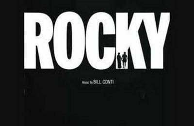 1976 : Bill Conti sur Rocky