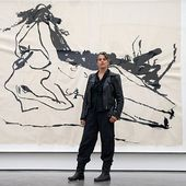 QUENTIN LETTS finds Tracey Emin show both embarrassing and infuriating