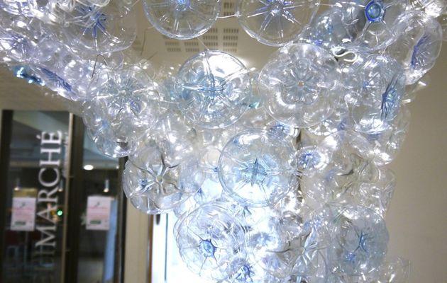 Installation plastique