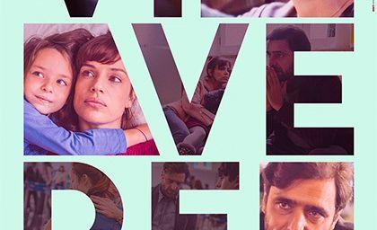 Vivere - (Francesca Archibugi, 2019) - Recensione - Con Micaela Ramazzotti, Adriano Giannini, Massimo Ghini, Marcello Fonte, Roisin O'Donovan