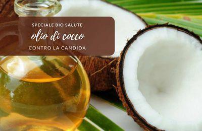 Come usare l'olio di cocco contro alcune infezioni