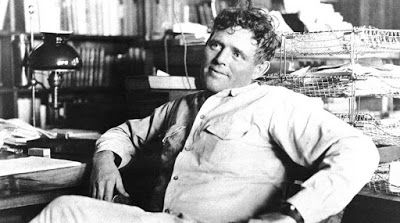 Jack London : comment je suis devenu socialiste