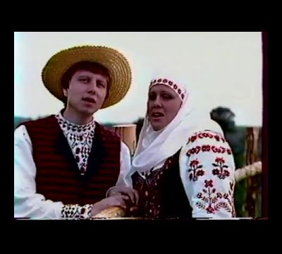 Chants folklores biélorusses