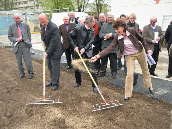 Alain Gérard, ancien député, sénateur, maire de Quimper est décédé