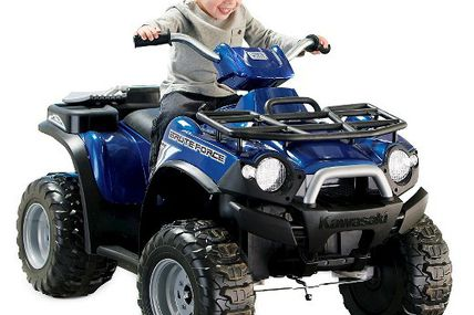 Power wheels and how to have a better battery