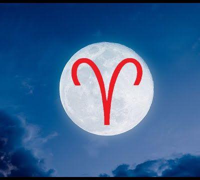 Pleine Lune en Bélier du 20 Octobre 2021