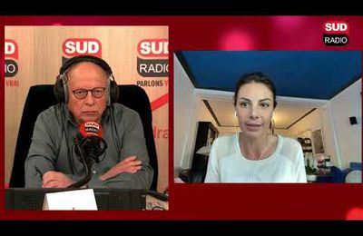 Sud radio : interview d'une psychologue