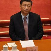 """Le président chinois Xi Jinping promet une """"réunification"""" pacifique avec Taïwan"""