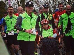 Semi-marathon de Chartres - 2017
