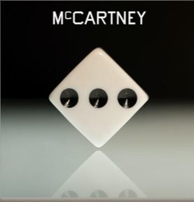 💿 PAUL MCCARTNEY : NOUVEL ALBUM DÉCALÉ AU 18 DECEMBRE !