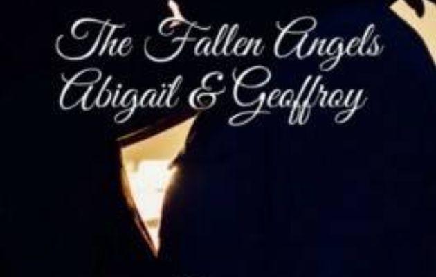 The Fallen Angels -Tome 2- Abigail et Geoffroy de P.R.Cassi