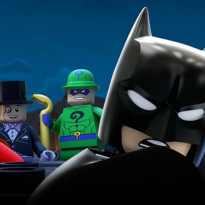 (123Moviez) Download Lego DC Batman: Family Matters (2019) Full Movie Free This week•