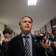 Dix citations qui en disent long sur Jair Bolsonaro