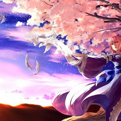 Manga & Story(on)board ! - Sakura: la magia dei Ciliegi! (2) ツ