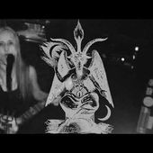 Automb - Horned God (Official Music Video)
