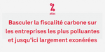 Macron : aucune décision pour la transition écologique et sociale !