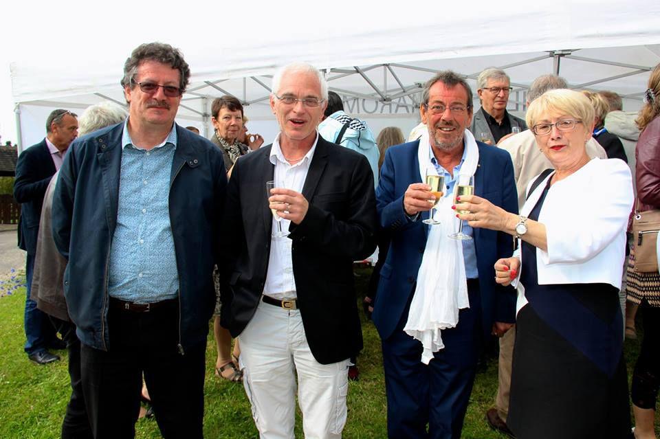 L'année 2016 à Hautot-sur-Seine
