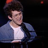 Auditions de The Voice : Gjon's Tears revisite un des tubes de Christine & The Queens (vidéo). - Leblogtvnews.com