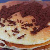 Recette de Geek N°9 : Comment faire des Pancakes Vegeta ! - Gastronome 2.0