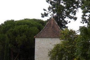 Pigeonniers en Gironde