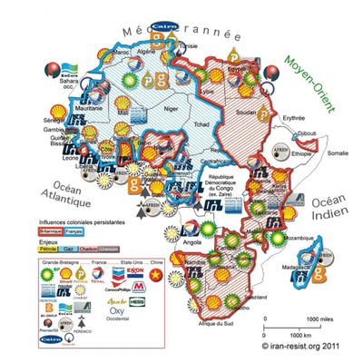 L'Afrique et le business de la misère