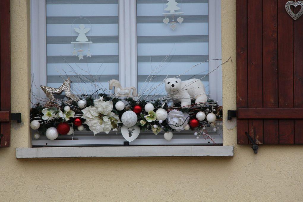 Collection de fenêtres