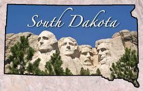 Tourisme dans le Dakota du Sud
