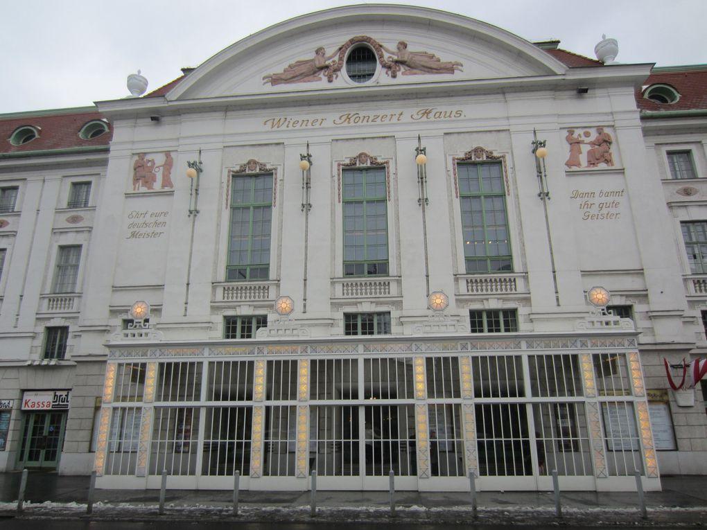 Konzerthaus de Vienne EmMa (M. et Em. presse)