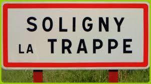 Retraite de confirmation à la Trappe de Soligny