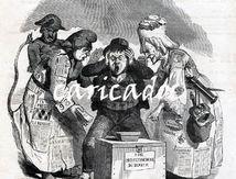 Loi sur la presse de 1850
