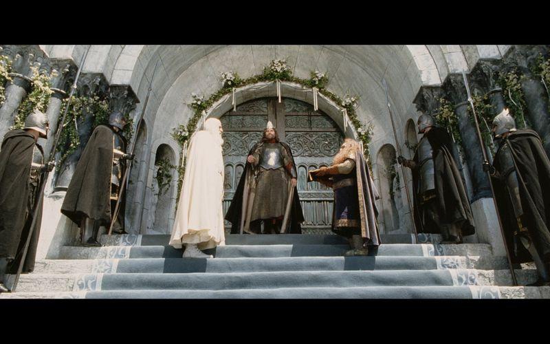 [blu-ray] le Retour du roi en version longue