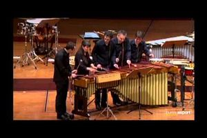 Percussions Claviers deLyon.