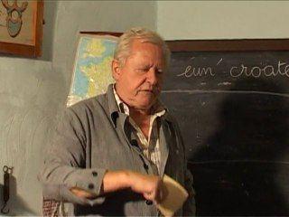 """Leçon de Patois Chti Guy Dubois """"croate"""""""