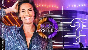 Tous les artistes invités dans Duos Mystères sur TF1 ! (Vidéo) #DuosMystères
