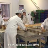 Made in France : on craque pour la biscotte - Le Journal du week-end | TF1