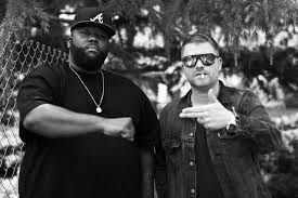 Run The Jewels - Blockbuster Night Part 1