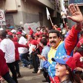 Lettre de Nicolas Maduro aux peuples du monde