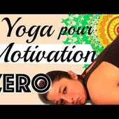 Yoga Quand On N'a Pas Envie de Faire du Yoga! * avec Ariane