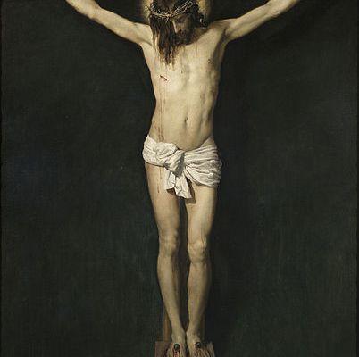 La Coroncina della Misericordia da recitare alle ore 15:00 di Venerdì Santo... (dettata da Gesù Cristo a Santa Faustina Kowalska)