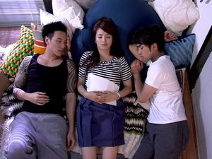[WaW with you] In Time With You  我可能不會愛你 -  Episode 12