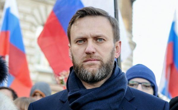 Navalny Alexeï
