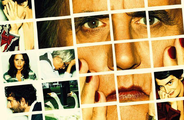 Critiques Séries : Transparent. Saison 1. BILAN.