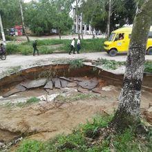 RDC : après la pluie à Kinshasa,  des inondations et des drames en veux-tu en voilà