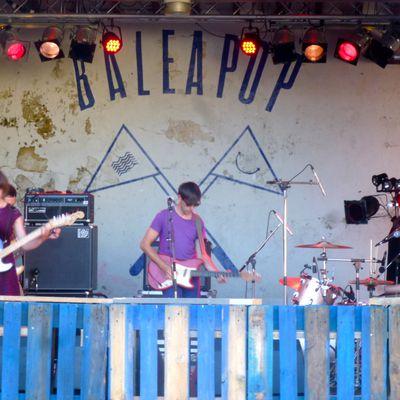 BALEAPOP 2013