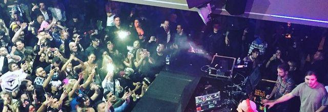 Tiësto photo | Prysm Nightclub | Chicago, IL - october 30, 2016