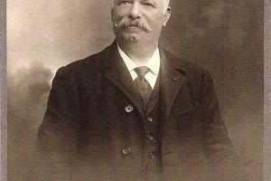 MARTINEAU Louis (1851-1926)