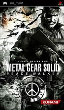 [PSP] Metal Gear Solid: Peace Walker