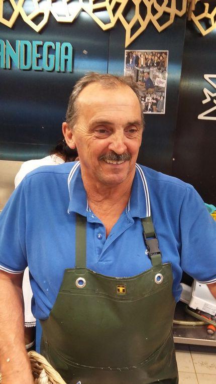 Bayonne : Jean-Michel, le poissonnier des Halles, ça vous dit quelque chose ?