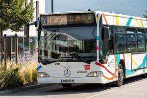 La situation sanitaire s'aggrave rapidement : et aucune mesure pour les bus !!