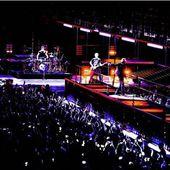 U2 -Experience + Innocence Tour -19/10/2018 Manchester -Royaume-Uni -Manchester Arena #1 - U2 BLOG